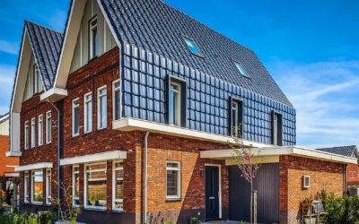 Polyester dakgoten, dakranden, luifelbanden en kaders   Alkmaar
