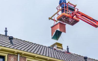 Polyester omkledingen | schoorsteenkappen