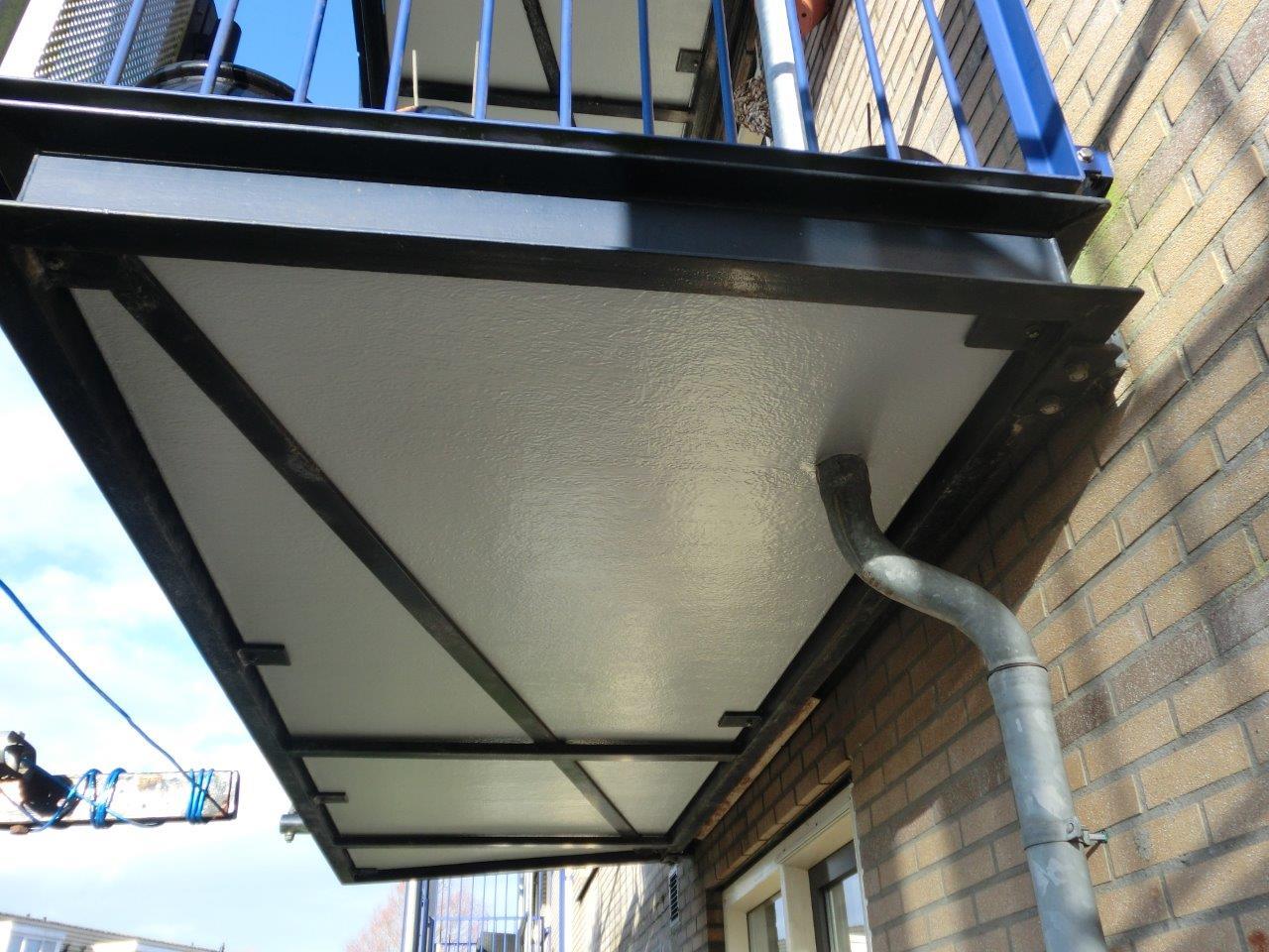 Lichtgewicht-polyester-balkons-speciaal-model-
